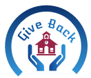 Click here to make a donation to Give Back today...